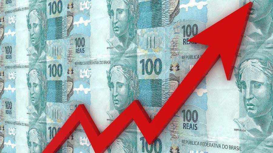 A XP calcula ainda que o PIB cresceu 0,2% no segundo trimestre deste ano sobre os três meses anteriores - Getty Images/iStockphoto