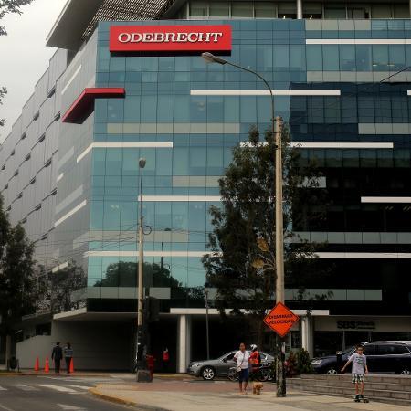 A República Dominicana é a terceira nação que mais pagou à Odebrecht subornos pela assinatura de obras públicas - Mariana Bazo / Reuters