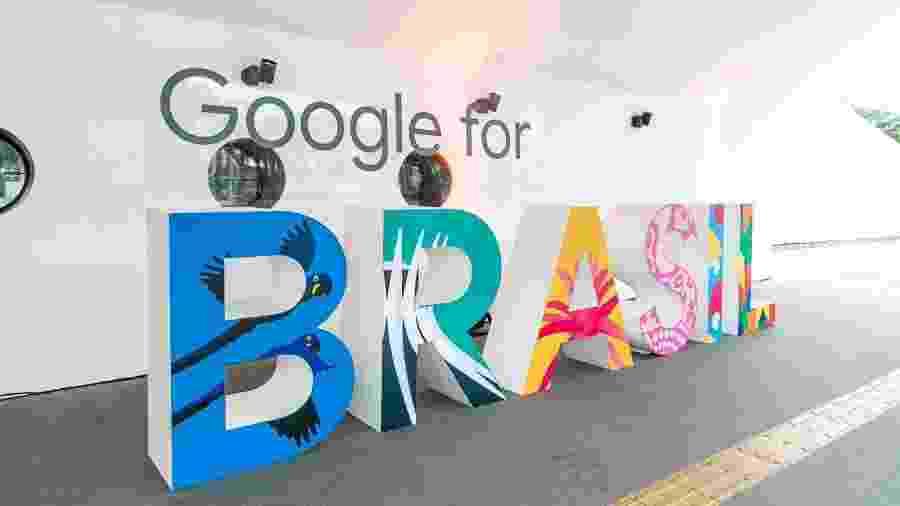 Internet pública, celular barato e Copa do Mundo: as novidades do Google para o Brasil - Bruna Souza Cruz/UOL