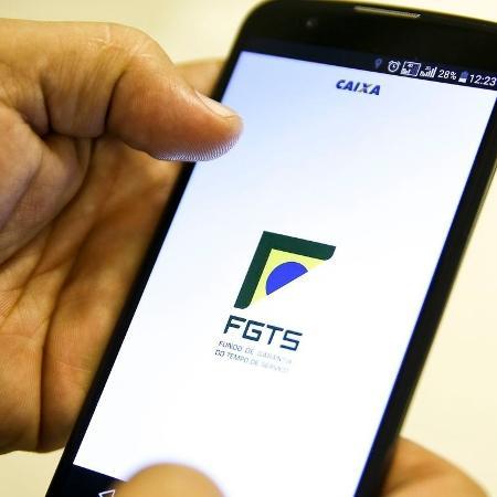 Cerca de R$ 7,9 bilhões do FGTS Emergencial não foram movimentados pelos trabalhadores - Marcelo Camargo/Agência Brasil