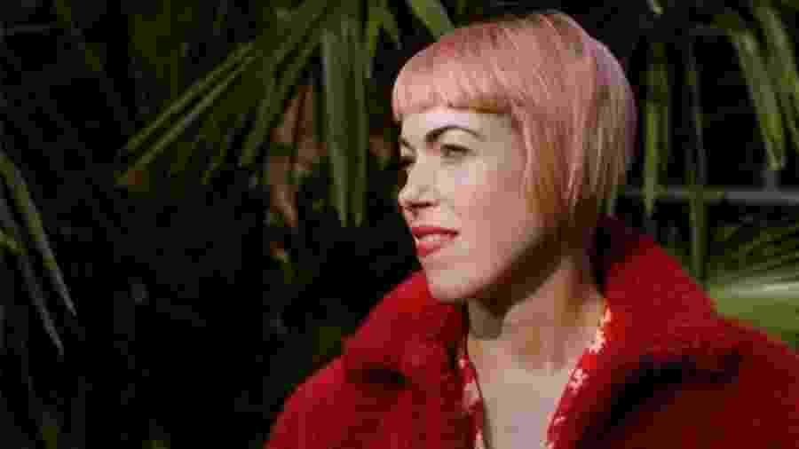 Helen Mort foi informada de que nenhuma ação poderia ser tomada em relação às imagens pornográficas falsas com seu rosto - Emma Ledwith