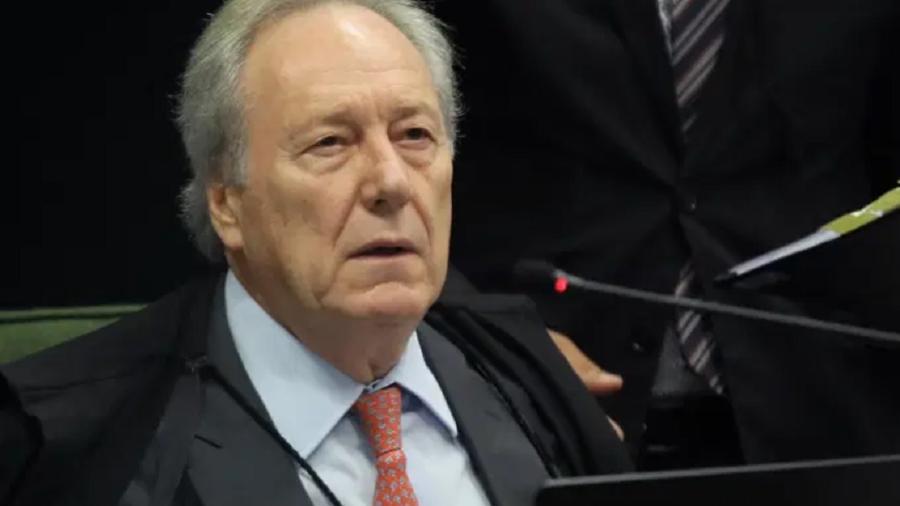 O ministro do STF (Supremo Tribunal Federal) Ricardo Lewandowski -