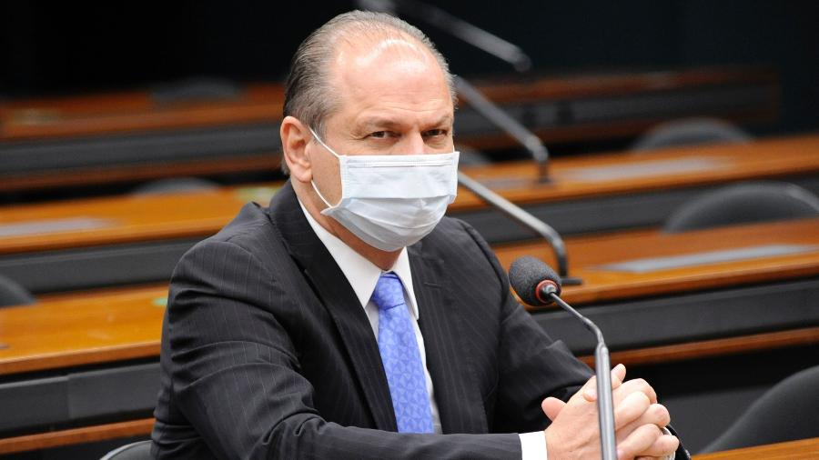 """O deputado Ricardo Barros (Progressistas) criticou o que chamou de """"ativismo político do judiciário no Brasil"""" - Cleia Viana/Câmara dos Deputados"""