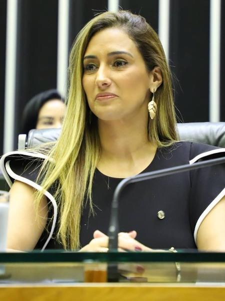Flávia Arruda - Reprodução/Facebook