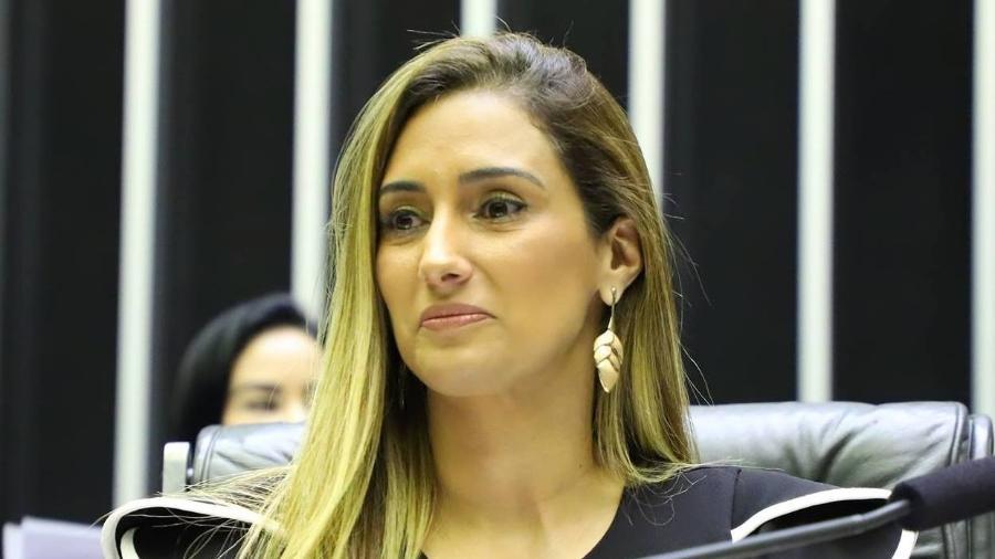 MP cita matérias que apontam a ligação de Flávia com Lira e suspeita de envolvimento da ministra em atos de corrupção - Reprodução/Facebook