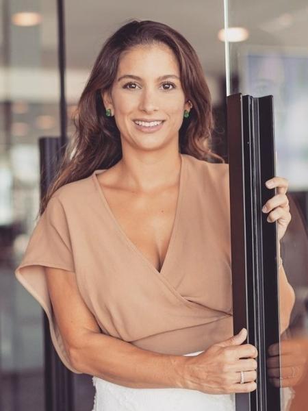 Ilana Bobrow, sócia-fundadora da Vitreo, dá 5 lições para quem quer começar a investir - Reprodução/Instagram