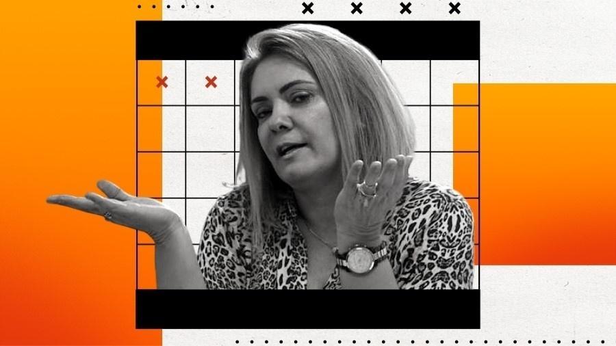 Ana Cristina Valle - Arte/UOL