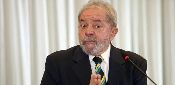 Lula disse que não está longe o dia em que irão pedir desculpas a ele