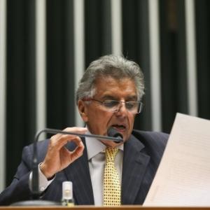Primeiro-secretário da Câmara, Beto Mansur é deputado do PRB
