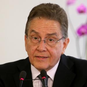 O economista Paulo Rabello de Castro, que assume o BNDES