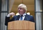 Estilo do chanceler britânico deixa os políticos europeus horrorizados - Andrew Matthews/ Reuters