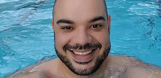 Daniel Masson, morto por atropelamento pela namorada, Francine Suati, em São Bernardo do Campo