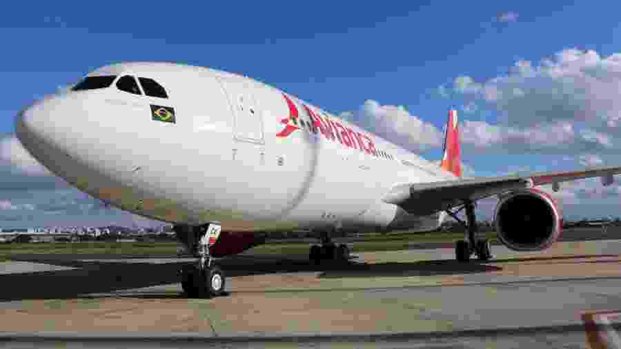 d6661ee002738 Anac determina retomada de 10 aeronaves da Avianca Brasil - 17 01 ...