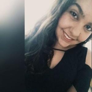 Isadora de Morais, 14, é uma das vítimas do aluno que abriu fogo em uma sala de aula do Colégio Goyazes, em Goiânia