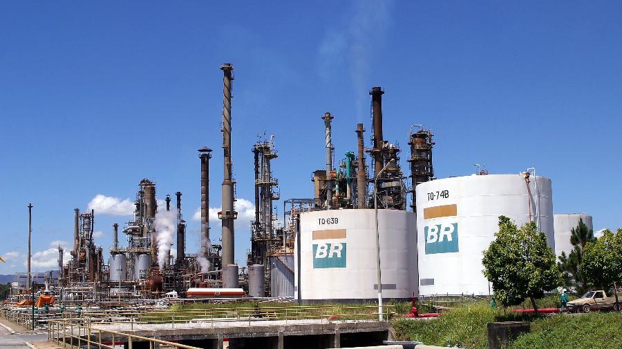 Geraldo Falcão/Petrobras/Divulgação