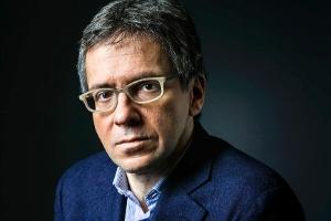 Richard Jopson/Divulgação/Gzero World