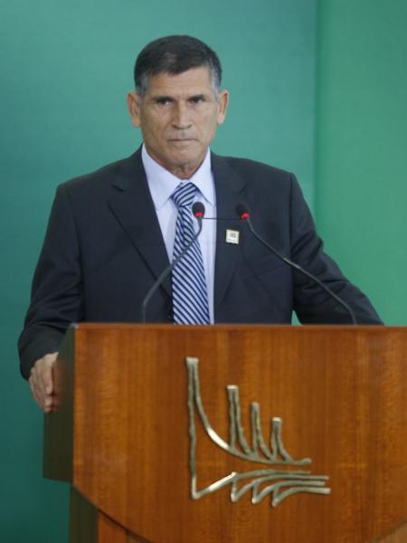 Carlos Alberto dos Santos Cruz, novo ministro-chefe da Secretaria de Governo - Dida Sampaio/Estadão Conteúdo - 2.jan.2019