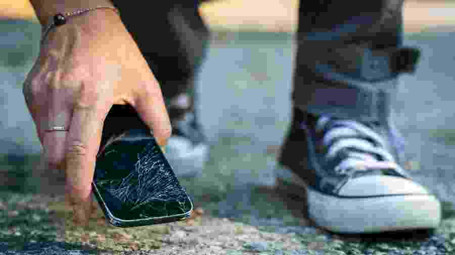 Veja como economizar no conserto de celular - Getty Images/iStockphoto