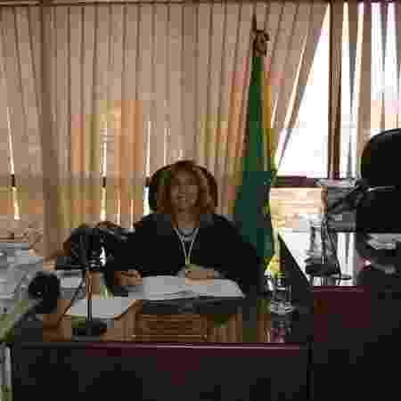 A procuradora Soraya Taveira Gaya - Reprodução - 2.mar.2017/Facebook/soraya.gaya