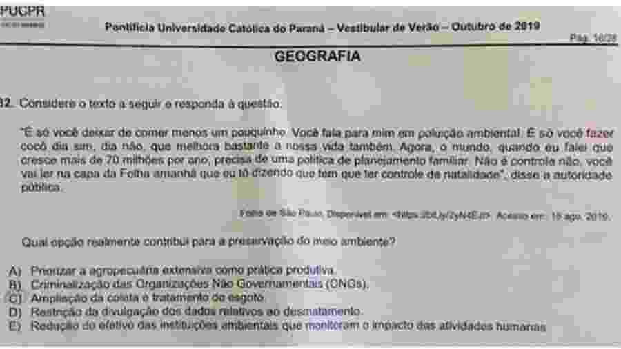 PUC Paraná