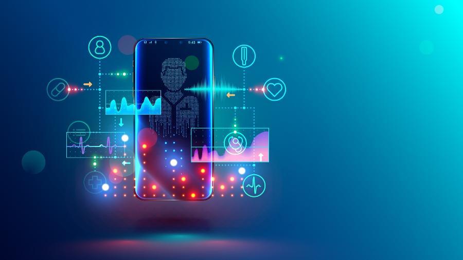 Tecnologia tem capacidade de conter mais de 100 mil vezes mais dados do que um código gráfico bidimensional convencional, de acordo com a startup - iStock