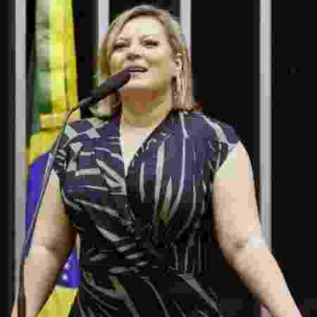 Para que a deputada assuma, porém, o PSL ainda precisa formalizar à Câmara o afastamento dos deputados suspensos - Luis Macedo/Câmara dos Deputados