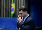 Defesa avisa que Flávio Bolsonaro não vai à acareação com Paulo Marinho na segunda-feira  (Foto: Pedro França/Agência Senado)