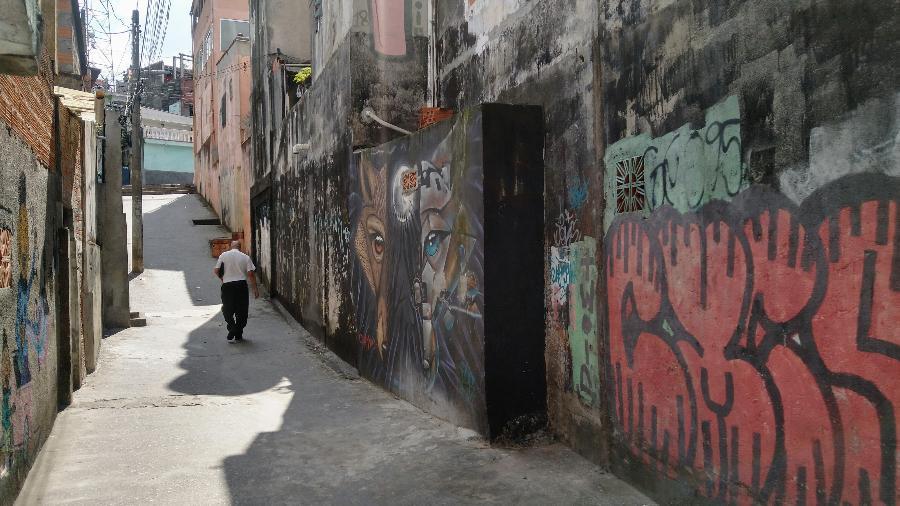 Cleber Souza/UOL