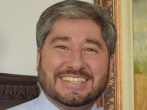 O deputado estadual Fernando Cury (Cidadania) - Divulgação - Divulgação