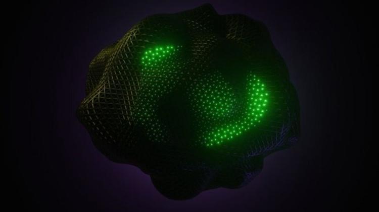 A matéria escura constitui 25% do Universo - Getty Images - Getty Images