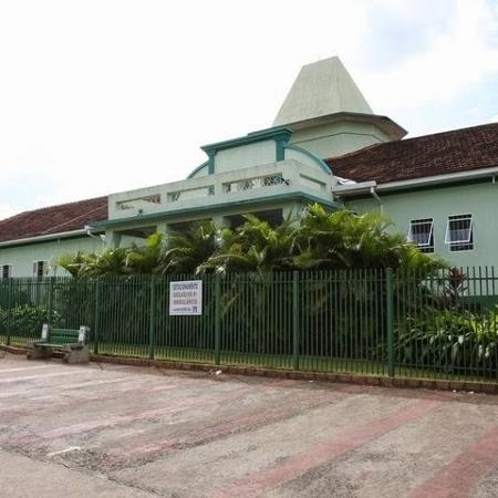 O Hospital Bezerra de Menezes, em São José do Rio Preto (SP) - Divulgação