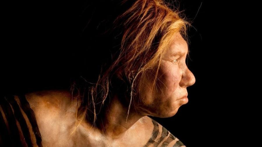 Neandertais desapareceram há 40 mil, mas deixaram uma herança genética - Getty Images
