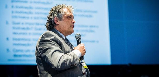 O economista Ricardo Paes de Barros