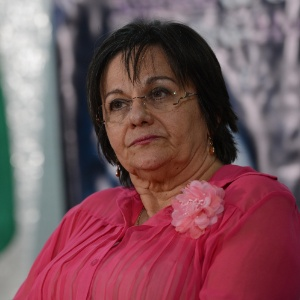 Maria da Penha inspirou a legislação  - Fabio Rodrigues Pozzebom 28.fev.2013/Agência Brasil