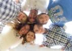Reprodução/Facebook/Familia Zapp Family