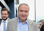 Por ordem do Supremo, Moro solta Genu - Geraldo Bubniak/AGB / Agência O Globo