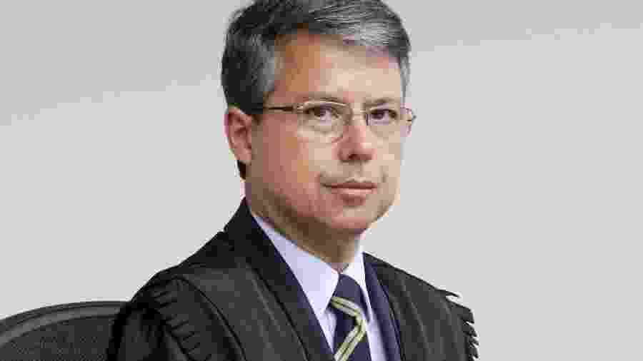 Catarinense de Joaçaba, Victor Laus foi um dos três integrantes da 8ª Turma do TRF-4 a confirmar a condenação de Lula à prisão no caso do tríplex no Guarujá - Sylvio Sirangelo/TRF4