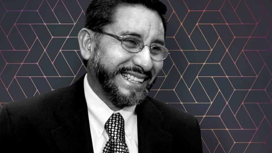 O salvadorenho Carlos Castro, hoje com 64 anos, emigrou aos EUA em 1980 - Getty Images