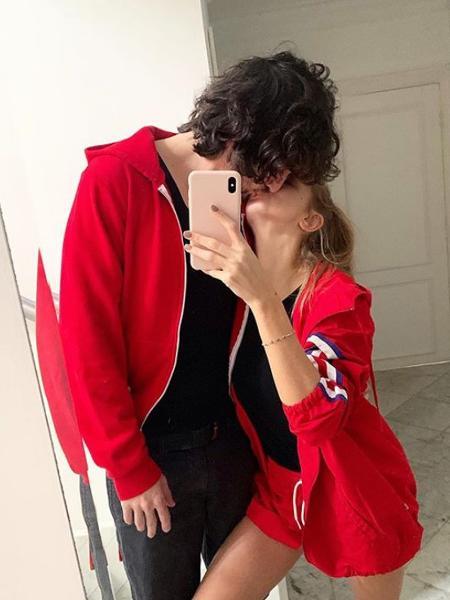 Fiuk e Isabella confirmaram o namoro em 2019; o romance acabou no mesmo ano - Reprodução/Instagram