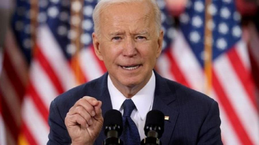 """""""A pandemia permitiu a Biden afirmar que o governo é a solução, e não o problema"""", explica o cientista político Todd Belt - JONATHAN ERNST/REUTERS"""