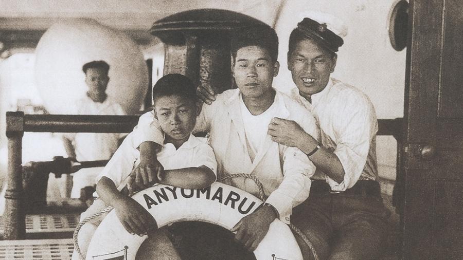 245 mil japoneses imigraram para a América Latina entre o final do século 19 e o início da Segunda Guerra - Museu da Imigração Japonesa do Peru