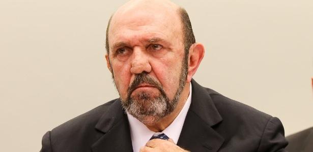 Ricardo Pessoa, dono da UTC