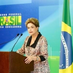 Dilma vai a Nova York nesta quinta-feira