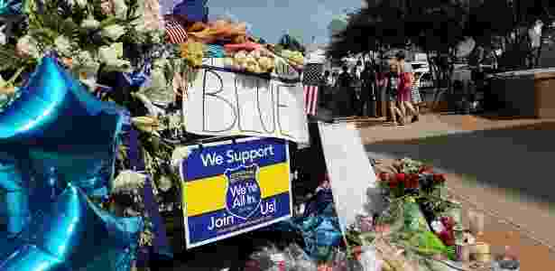 Dallas 2 - Spencer Platt/Getty Images/AFP - Spencer Platt/Getty Images/AFP