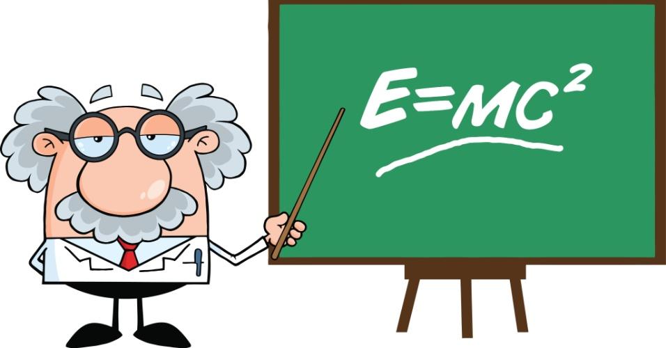 Clique Ciência: Para que serve a famosa equação E=mc²?