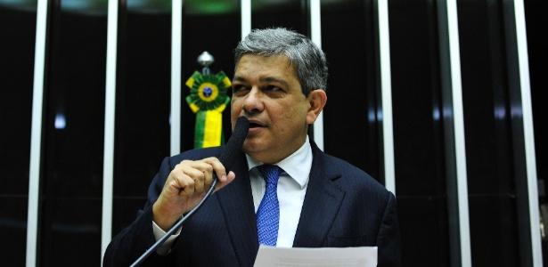 """""""Não tenho dúvidas de que a movimentação do Tasso é para ser candidato a presidente da República"""", disse Pestana"""