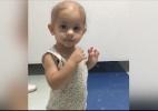 Médico toca música para criança com câncer em hospital e vídeo viraliza - Reprodução/Facebook