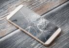Usar celular com tela quebrada pode ser uma má ideia (Foto: Getty Images/iStockphoto)