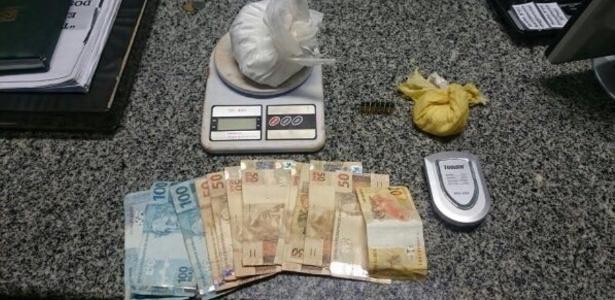 Menor denunciou pai por abuso sexual; homem também foi preso por tráfico de drogas