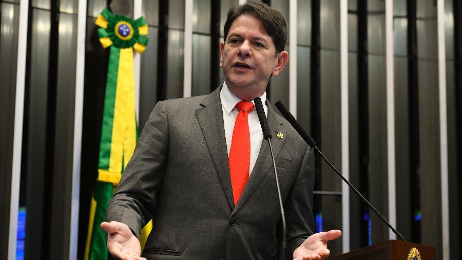 1.out.2019 - Cid Gomes (PDT-CE) discursa na tribuna do Senado Federal - Roque de Sá/Agência Senado